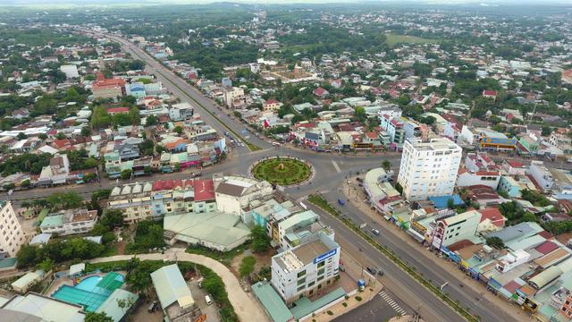 Nhiều doanh nghiệp địa ốc TP.HCM đua nhau về Bình Phước