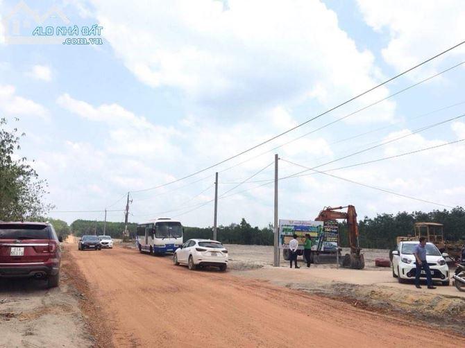 Sức nóng của thị trường bất động sản tại Bình Phước cuối năm 2019