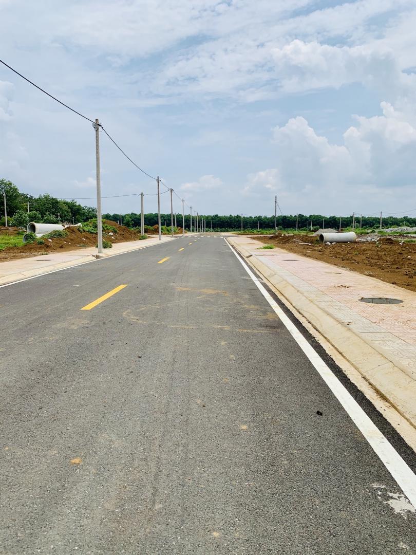 Bán đất 100 m2 thổ cư 515 triệu  ngay DT741 Đồng Phú - BP đối diện KCN Hà Mỵ image-thumb-0