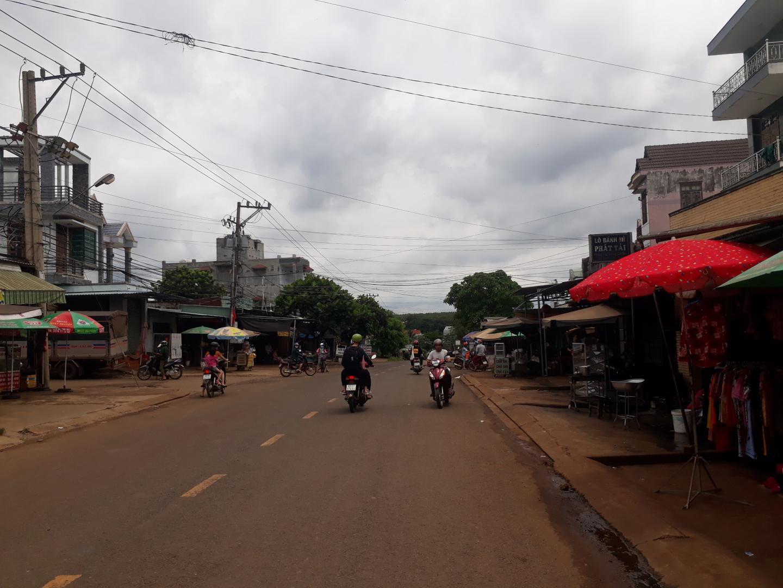 bán nhà 5x29 mặt tiền chợ Minh Hưng giá 900tr/m lh 0987799726 image-thumb-1