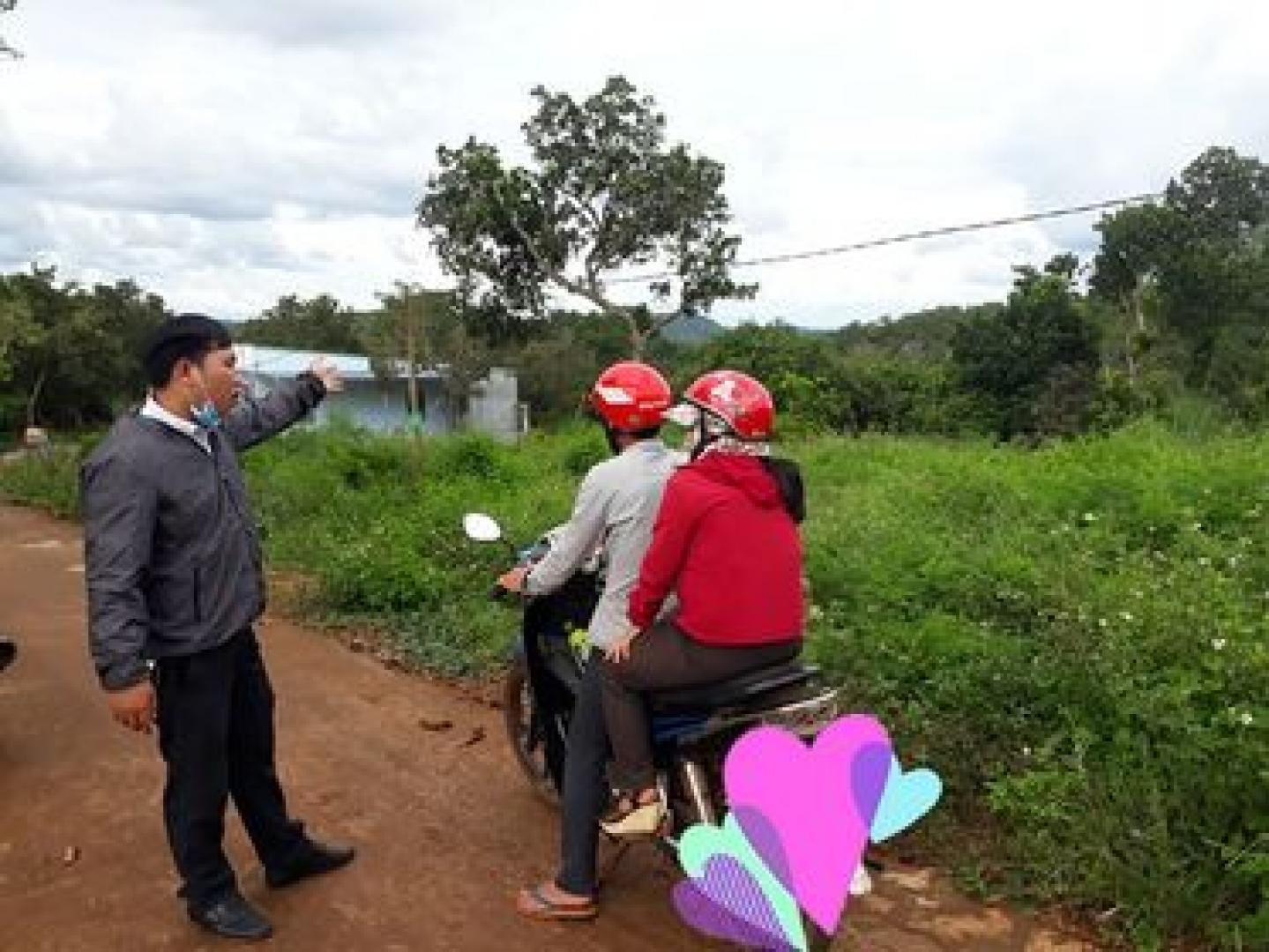 đất nền giá rẻ Minh Hưng cho nhà đầu tư 175tr/nền LH 0846999943